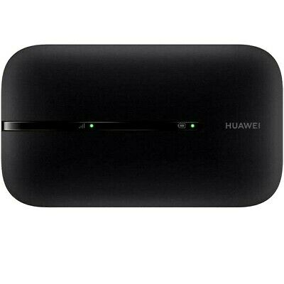 Huawei Mobile Internet Router Wifi 3s 2,4GHz 1500mAh Black • 61.33£