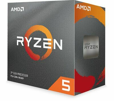 AMD Ryzen 5 3600 Processor - Currys • 45.99£