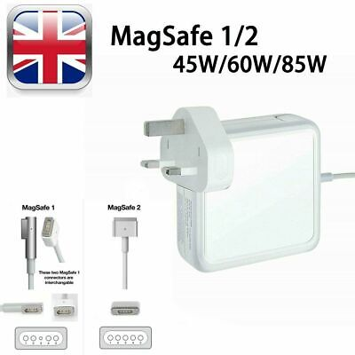 New Apple 60w Magsafe 2 Power Adapter Charger For Macbook Pro 13 Inch New • 14.59£