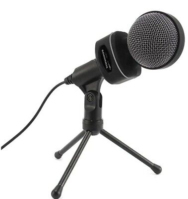 Soonhua USB Microphone With Stand • 14.50£