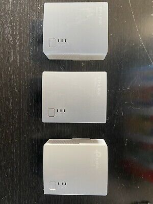 Tp Link Powerline Adapter • 5£