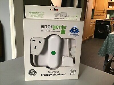 Energenie Automatic Standby Shutdown Cable • 2£
