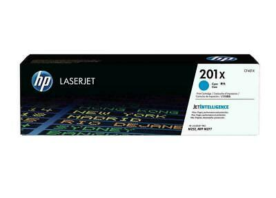 Genuine & Boxed Hp201x Cyan/ Cf401x Toner Cartridge  • 54.99£