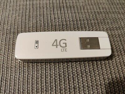 Alcatel One Touch L800Z 4G Dongle EE LTE SIM Mobile Broadband Device • 13.99£