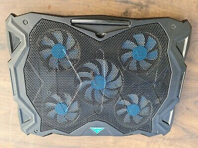 Laptop Cooler Tecknet N11 17inch • 10£
