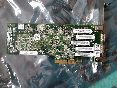 HP Storageworks Fc2242sr 4gb Dual Channel Pci-e Fiber Channel Host Bus Adapter  • 15£