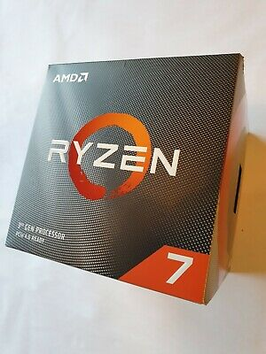 AMD Ryzen 7 3700X - 3.6 GHz Octa-Core Processor With Wraith Prism Cooler • 100£