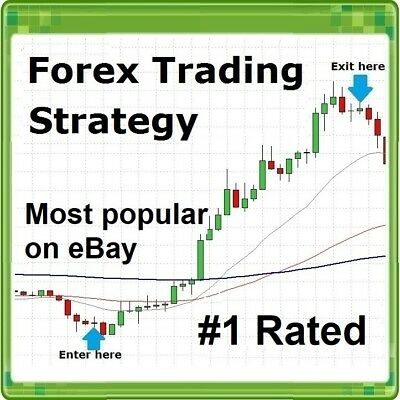 Expert Forex Trading System / Strategy - Trade FX   -   LAST FEW LEFT • 24.77£