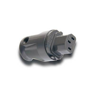 Supra LoRad SWF-10 IEC In-line Connector • 14£
