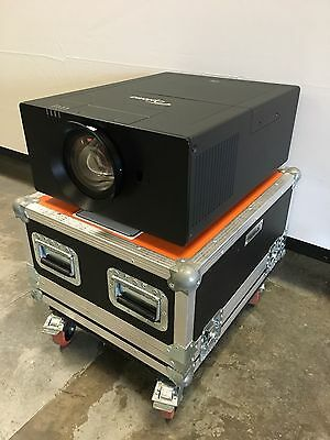 Optoma EH7500 FullHD 6500 6.5k ANSI Lumens Projector (WT2 Lens Also Available) • 1,385£