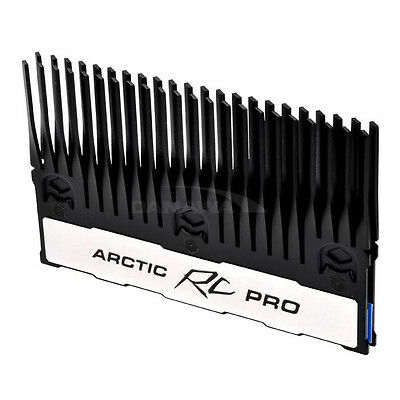 Genuine  ARCTIC RC Pro RAM Cooler -FreeShip- • 16.47£