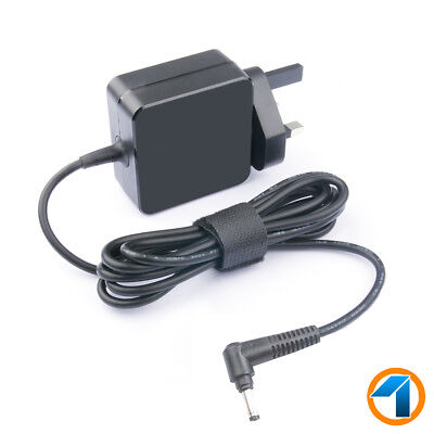 45W For LENOVO ADL45WCD Laptop AC Adapter Charger Power Supply UK Shiping • 11.95£