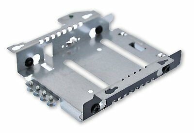 Dell PowerEdge R210 3.5  Hard Drive Cage Caddy 2RKYK • 18.50£