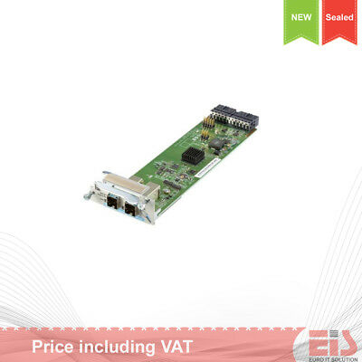 NEW HP J9733A -  2920 2-port Stacking Module • 458£