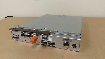 Dell PowerVault MD3200 MD3220 6G SAS 4 Port Controller 0N98MP N98MP • 240£