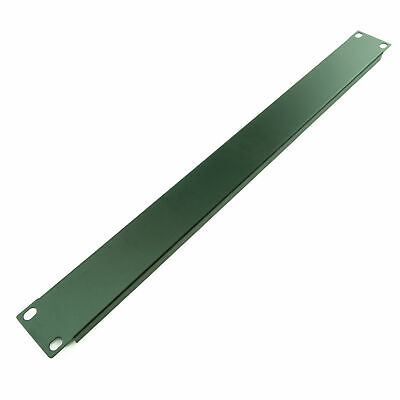 19  Server Cabinet Solid Blanking Plate 1U For Server Network Rack Mount • 3.99£