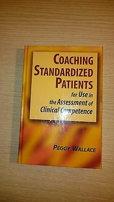 Coaching Standardized Patients - Ex Library Book, Very Good • 39.78£