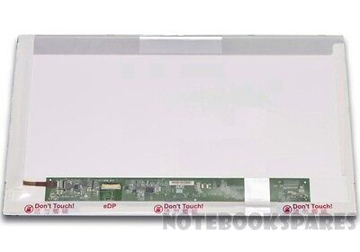 New Asus X751n Series 17.3  Compatible Led Laptop Screen Display Panel 30 Pins • 50.25£
