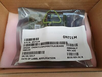 NEW Dell EqualLogic Cache Module 0N7J1M N7J1M (KYCCH 0KYCCH) PS4100 PS6100 • 240£