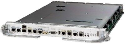 USED Cisco A9K-RSP440-SE ASR9K Route Switch Processor With 440G/slot Fabric • 378.77£