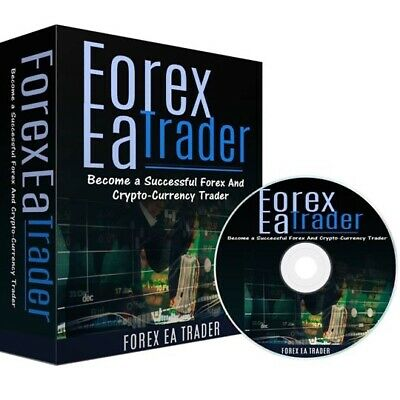Forex Any Currency EA Trading Robot • 30£