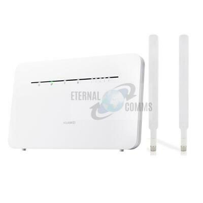 UNLOCKED HUAWEI B535-232 CAT7 300Mbps 4G/LTE WIFI ROUTER HOME OFFICE LAN  • 104.95£