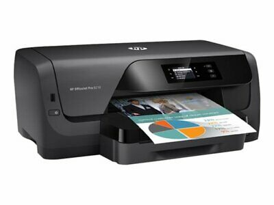 HP Officejet Pro 8210 A4 Wireless Inkjet Printer • 84.55£