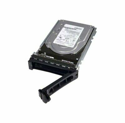 Dell - Hard Drive - 300GB - SAS 12Gbps - 2.5'' • 204.22£