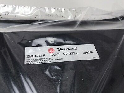 Tally Genicom 080296 New Factory Sealed Without Box • 34.99£