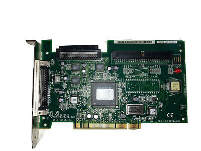 ADAPTEC AHA-2940UW PCI Ultra Wide SCSI Controller Card - FREE DELIVERY • 18£