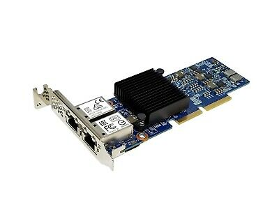 Intel X540 ML2 Dual Port 10GbaseT Adapter - Lenovo System X/ThinkServer 00D1994 • 149.95£