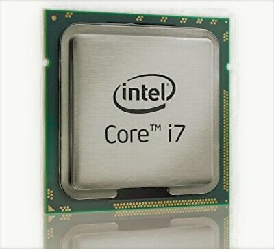 Intel Core I7 4790 3.6GHz 8MB 1150 LGA1150 Processor • 123£