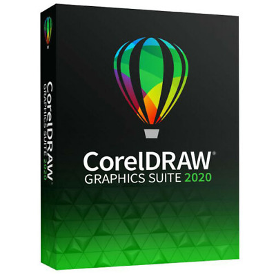 Corel Draw Graphics Suite 2020 Full Version 🔥 95% OFF 🔥 Fast Delivery • 4.45£