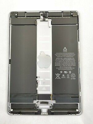 OEM Genuine Apple Ipad Pro A1701 Rear Housing With Parts & Battery GRADE B • 49.99£