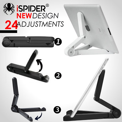 Universal Adjustable Portable Tablet Holder Stand Desk For IPad Phone IPhone  • 5.99£