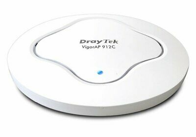 Draytek VigorAP 912C 802.11ac Wave 2 Dual-Band Access Point • 156.57£