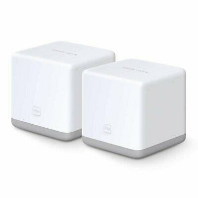 Mercusys 300 Mbps Whole Home Mesh Wi-fi System (Halo S3(2-Pack) • 31.18£