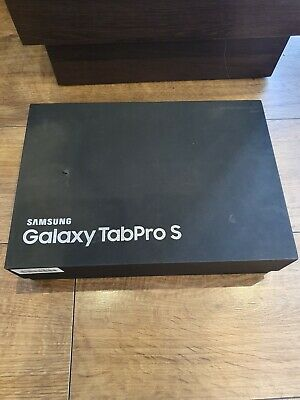 Samsung Galaxy Tabpro S 128GB, Wi-Fi +4G 12in -black  • 400£