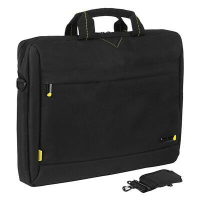 Tech Air Top Loading Modern Classic Laptop Bag For 13-14.1-Inch Notebooks • 10.25£
