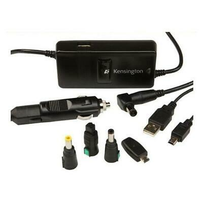 Dell Kensington 90W Car Charger For Dell Laptop Netbooks With Powered USB Port • 15.87£