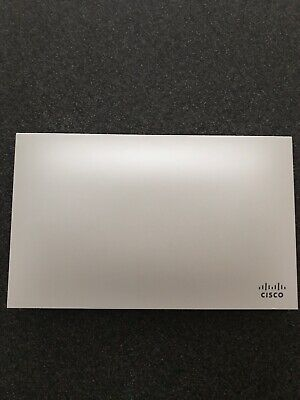 Cisco Meraki MR42-HW Cloud Managed 802.11AC Access Point • 100£