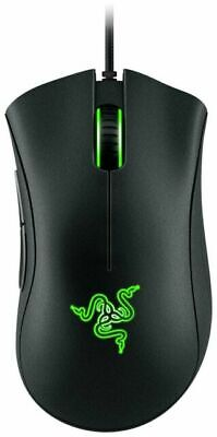 Razer DeathAdder Essential Wired USB Optical Gaming Mouse - Black... • 35£