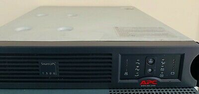 APC Smart-UPS (1500 VA) - Line Interactive - Rack UPS • 150£