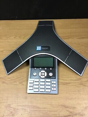 Polycom SoundStation IP 7000 - 2201-40000-001 • 49.95£