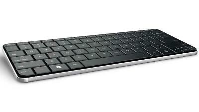 Microsoft Wedge Mobile Wireless Keyboard For Tablet - French Version • 14.99£