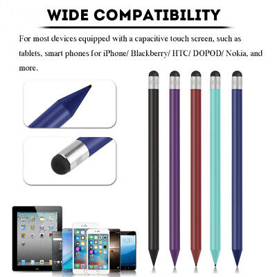 Generic Pencil For Apple IPad Pro 9.7 /10.5 /11 /12.9  Tablets Touch Stylus Pen • 3.95£