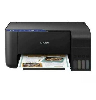 Epson EcoTank ET-2711 Multi-Function Inkjet Printer Print/Copy/Scan • 163£