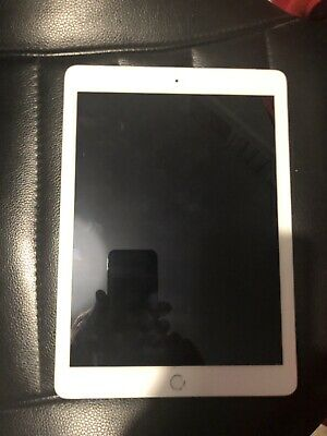 Apple Ipad 5th Generation 4g/WiFi 32gb Excellent Condition • 56£
