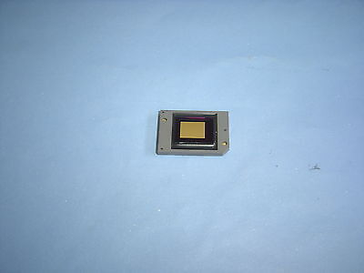 1076-6139B Projector DMD Chip Casio XJ-A131 Tested Working REF CASIO2 • 39.99£