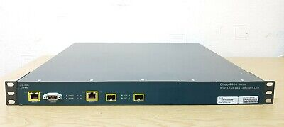 Cisco AIR-WLC4402-12-K9 V03 Cisco Wireless LAN Controller With 12 AP With Ears • 49.99£
